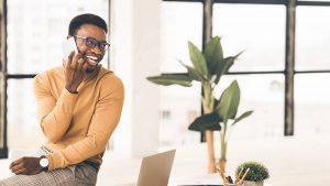 Kundengewinnen mit OfficeCall
